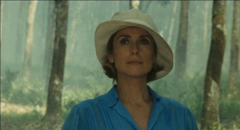 Catherine Deneuve a joué une mère qui est en concurrence amoureuse avec sa fille adoptive. Quel est ce film ?