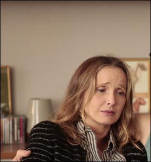 Julie Delpy a joué une mère qui ne voit rien de la nature profonde de son fils. Quel est ce film ?