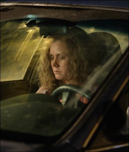 Amy Adams a joué une mère alcoolique et toxicomane. Quel est ce film ?