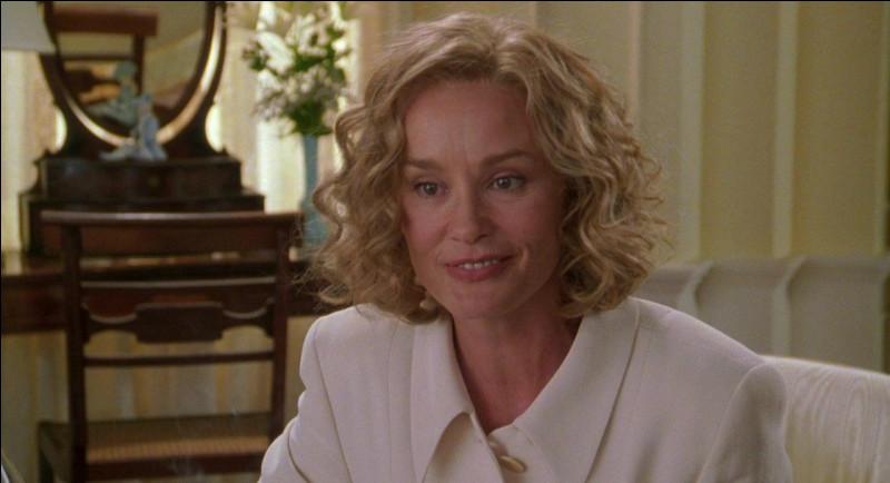 Jessica Lange a joué une mère très possessive envers son fils. Quel est ce film ?