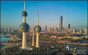 Sur quel continent se trouve le Koweït ?