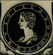 Vers l'an 20 > Claudius Drusus, fils de l'empereur Claude et de Plautia Urgulanilla, meurt à Pompéi en s'étouffant...