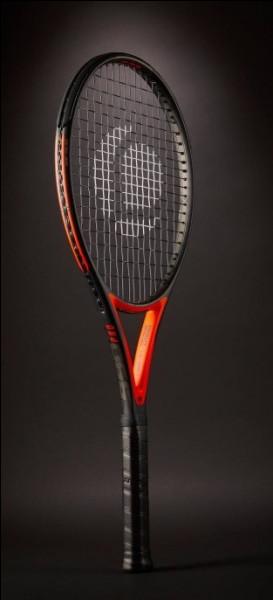 Pour les tennismans, quelle est cette marque ?