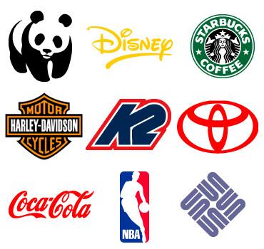 Les Marques et Logos, la galère !