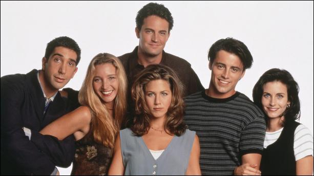 Quel est le prénom de l'interprète de Joey ?