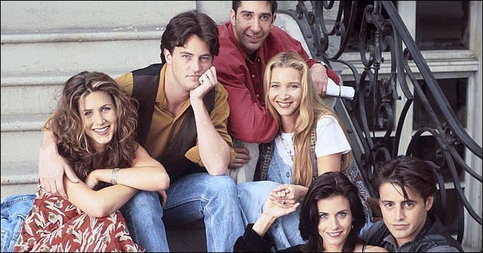 Pourquoi Joey et Chandler doivent-ils demander à Monica de casser le baby-foot ?