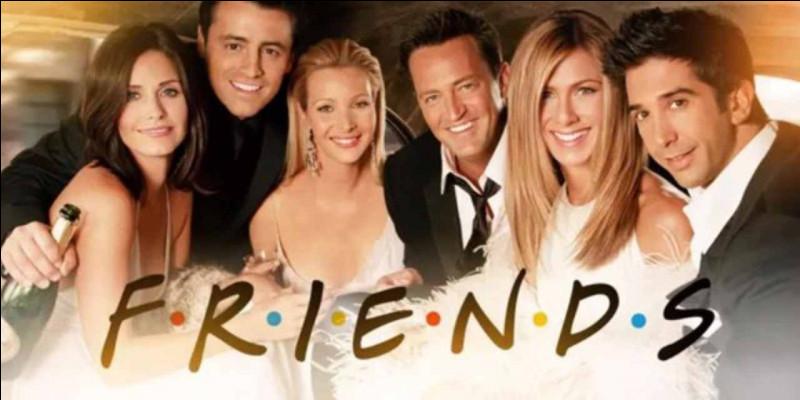 Qui n'a jamais été amoureux de Rachel ?
