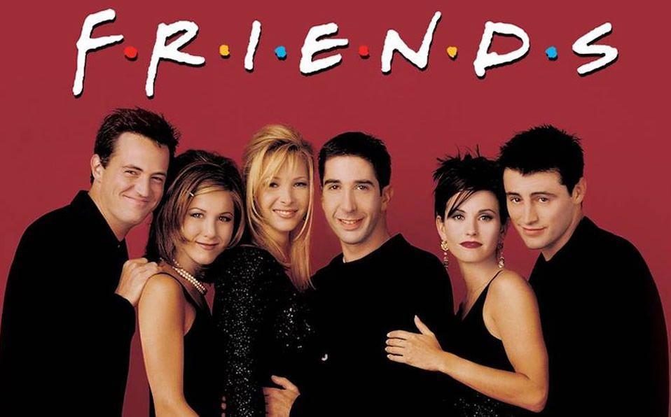 Connais-tu vraiment ''Friends'' ?