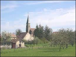 Nous terminons notre balade en Franche-Comté, à Trévenans. Commune dans la vallée de la Savoureuse, elle se situe dans le département ...