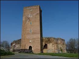 Je vous emmène dans le Béarn, à la découverte du château de Montaner. Nous serons dans le département néo-aquitain ...
