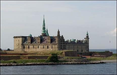 Dans quel pays irez-vous pour voir ce château ?
