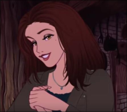 Qui se cache sous Esme Cullen ?