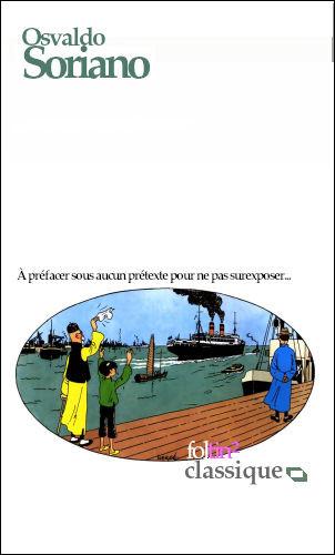 Quel est le titre de ce roman argentin ?