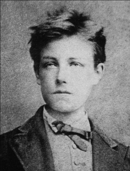 Né en 1854, Arthur Rimbaud, auteur d'un premier poème à l'âge de 15 ans, a écrit, à 16 ans ...