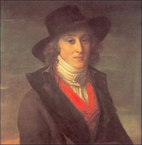 Né en 1767, il devient membre du Comité de Salut Public à 25 ans ; il se fait remarquer par les décrets de Ventôse qui attribuent les biens des ennemis de la République aux indigents et par son rôle comme représentant en mission auprès des armées. Il a à peine 27 ans quand il est exécuté avec Robespierre. C'est ...