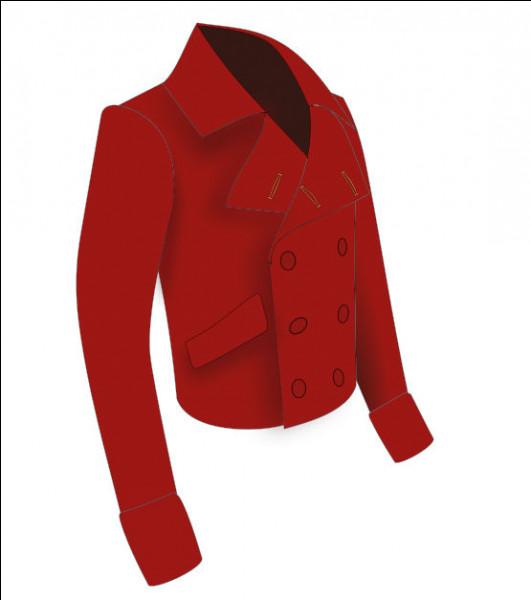 ...comme « Carmagnole » > Pour ne pas changer, on vous demande l'origine de ce mot et de ce vêtement !