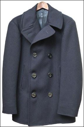« C » comme « Caban » > Manteau court, chaud et imperméable, traditionnellement muni de poches « à la mal-au-ventre ». D'où sort-il, celui-ci ?