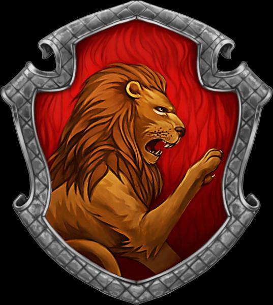 Lors d'un entraînement de Quidditch de l'équipe de Gryffondor, Harry reproche à Ginny de décourager Ron, que répond-elle à Harry ?