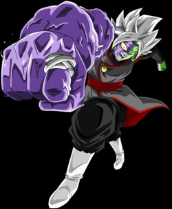 Qui va avertir Goku et Vegeta que Zamasu est une menace ?