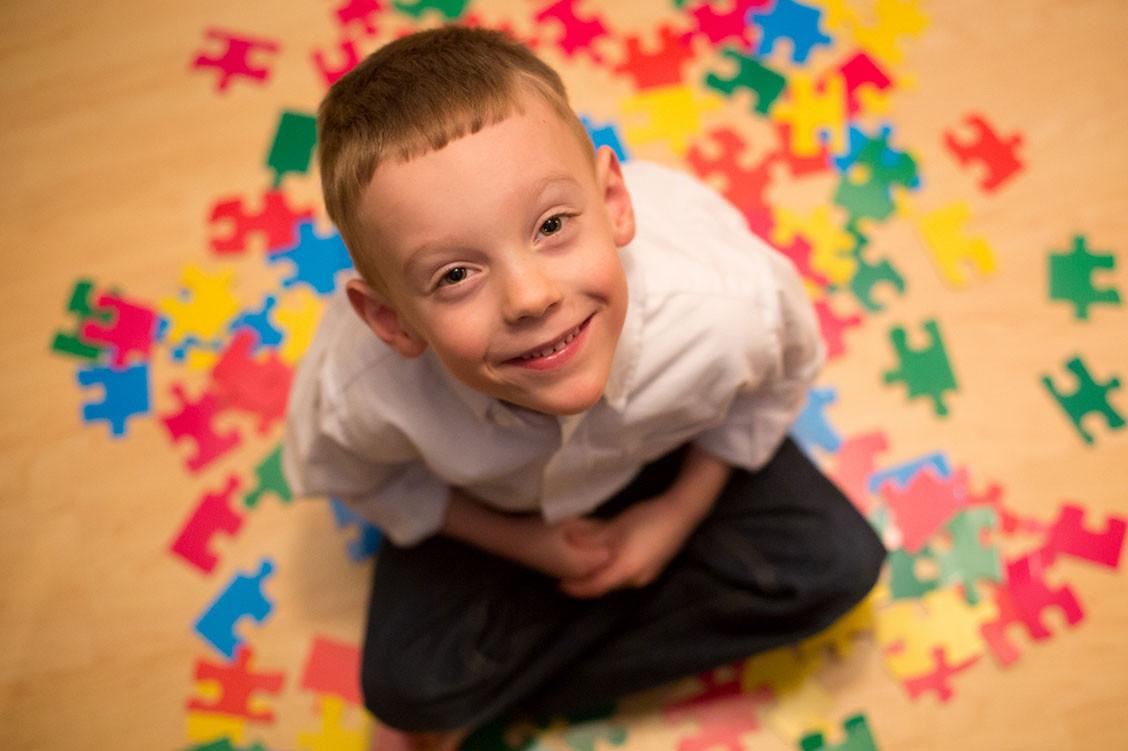 Pathologies et déficiences - L'autisme