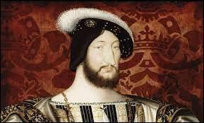 En quelle année François 1er devient-il le roi de France ?