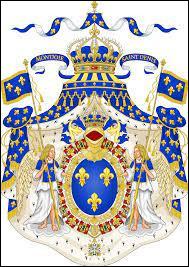 Quel est le premier roi de France de la dynastie des Bourbons ?