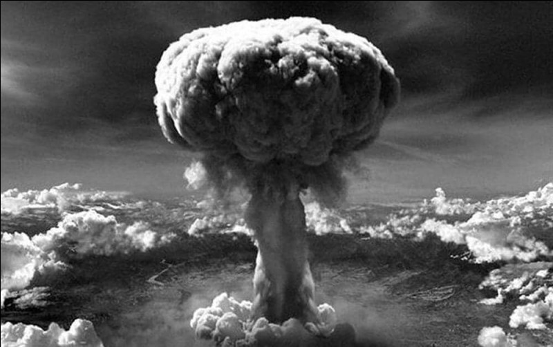 Histoire : Quel président américain a décidé les bombardements atomiques sur Hiroshima et Nagasaki les 6 et 9 août 1945 ?