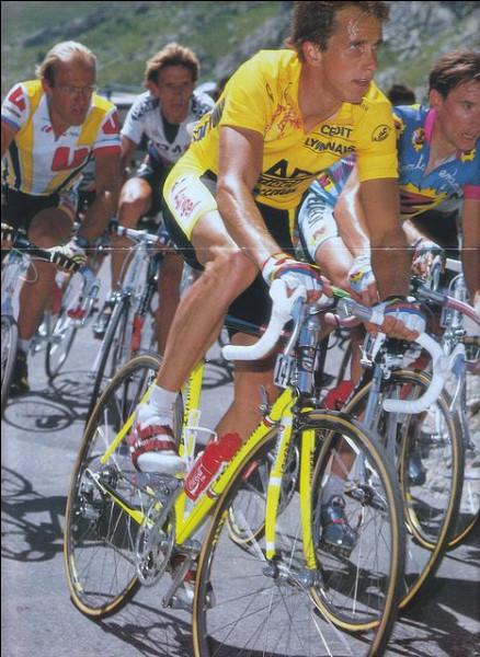Sport : En 1989, avec combien de secondes d'avance sur le second Greg LeMond a-t-il gagné le Tour de France ?