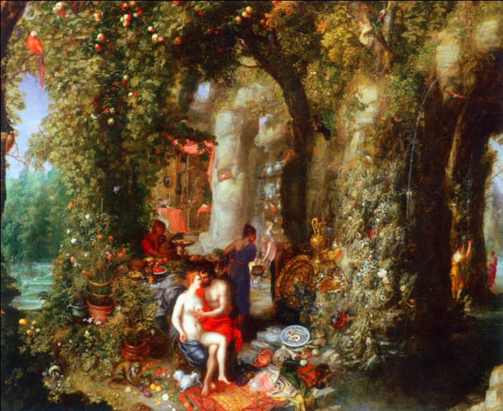 Mythologie : Combien d'années la nymphe Calypso a-t-elle retenu auprès d'elle Ulysse ?