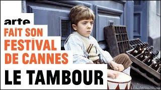 """Qui est le réalisateur du long-métrage """"Le Tambour"""" ?"""