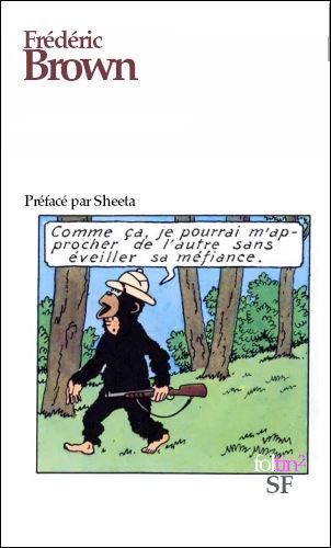 Quel est le titre de ce roman policier paru en 1978 en France ?