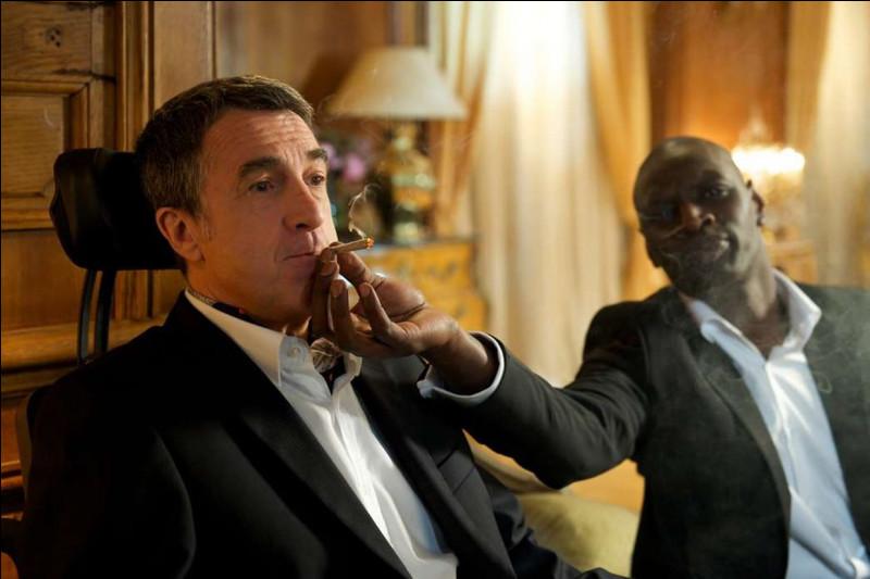 Quel est ce film avec Omar Sy et François Cluzet ?
