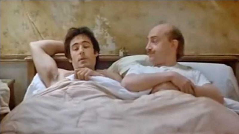 Quel est ce film avec Gérard Lanvin et Michel Blanc ?