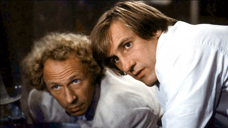 Quel est ce film avec Gérard Depardieu et Pierre Richard ?