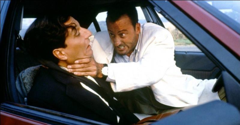 Quel est ce film avec Jean Reno et Christian Clavier ?