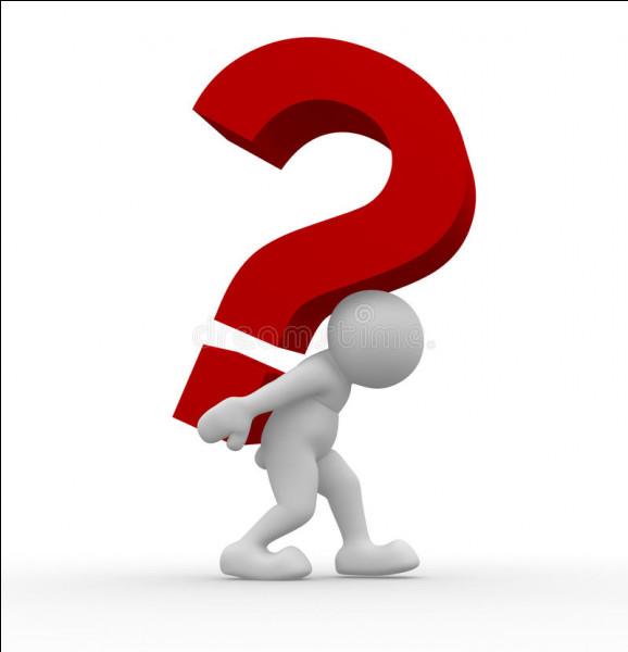 Mathématiques : Quel est le double de la racine carrée du nombre de la question ?