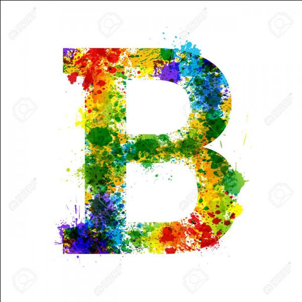 Loisirs : Combien de points vaut la lettre B au Scrabble ?