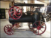 Histoire : Qui a inventé la machine à vapeur dont le principe est d'utiliser l'énergie thermique pour la convertir en énergie mécanique ?