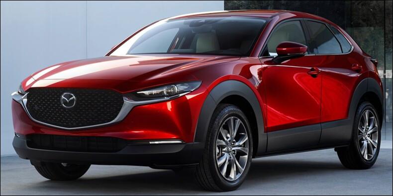 Automobile : Quelle est la nationalité de la marque Mazda ?