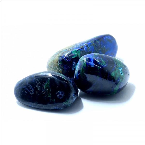 Géologie : Quelle est cette pierre ?
