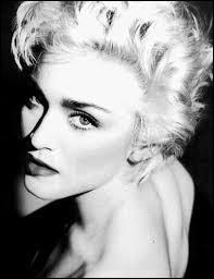 Les chansons de Madonna (1)