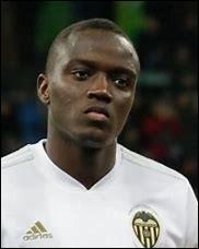 Qui est ce joueur européen ?
