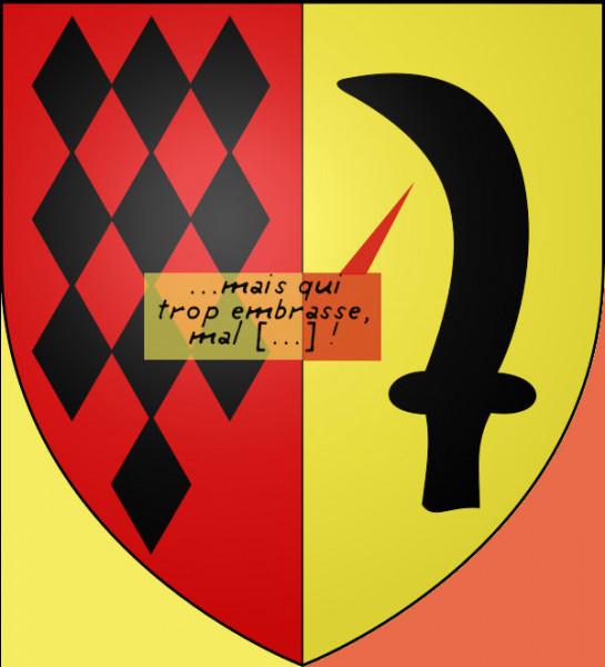 """""""Strata Duronum"""" apparaît sur l'itinéraire d'Antonin et la carte de Peutinger : la région a maintes fois changé de mains et de seigneurs !"""