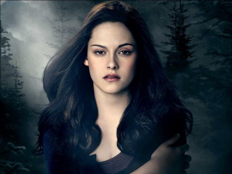 Quel est le pouvoir de Bella ?