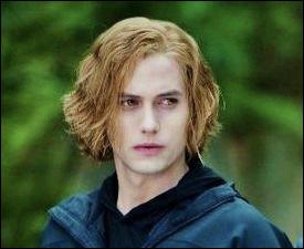 Quel est le pouvoir de Jasper ?