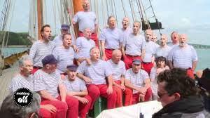 Toute la musique que j'aime : Les Marins d'Iroise (1)