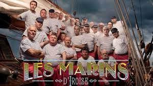 Toute la musique que j'aime : Les Marins d'Iroise (3)