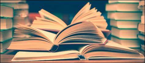 Pourquoi est-ce que les livres ont toujours chaud ?