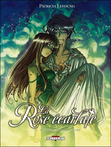 """""""La Rose écarlate"""", est-ce un roman ou une B.D ?"""