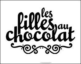 """""""Les filles au chocolat"""", est-ce un roman ou une B.D ?"""